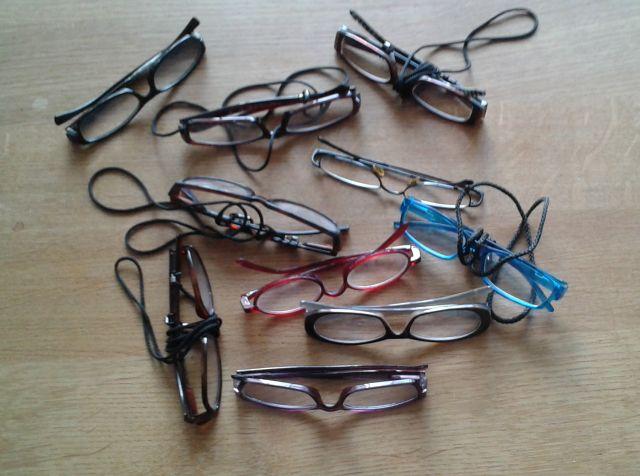 leesbrilletje