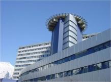 Innsbruck ziekenhuis